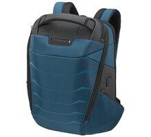 """Samsonite batoh Proxis Biz na notebook 15.6"""", modrá - KA5*01002"""