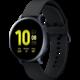 Samsung Galaxy Watch Active 2 44mm, černá O2 TV Sport Pack na 3 měsíce (max. 1x na objednávku)