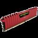 Corsair Vengeance LPX 32GB Red (4x8GB) DDR4 2400 CL14  + Voucher až na 3 měsíce HBO GO jako dárek (max 1 ks na objednávku)