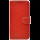 FIXED FIT pouzdro typu kniha pro Xiaomi Redmi 5 Global, červené