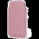 """EPICO Univerzální kapsička na smartphone 6"""" - růžová"""