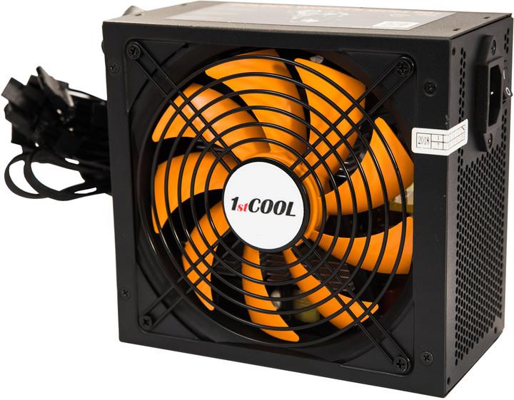 1stCool Golden Worker - 500W