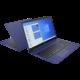 HP 15s-eq2050nc, modrá