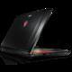 MSI GE62 6QD-1460CZ Apache Pro, černá