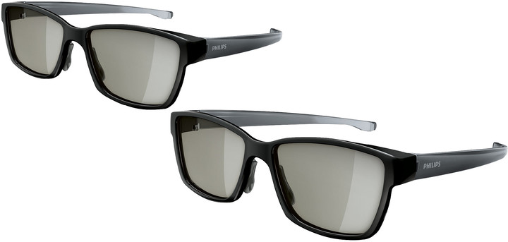 Philips PTA436 - 3D brýle