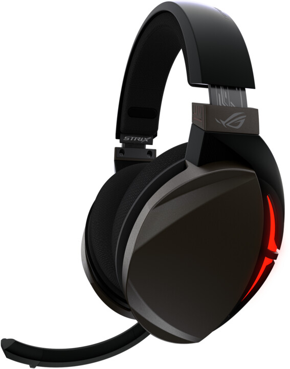 ASUS ROG Strix Fusion 300, černá