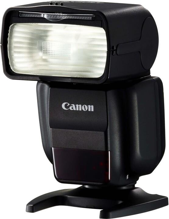Canon blesk Speedlite 430EX III-RT