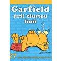 Komiks Garfield drží tlustou linii, 27.díl