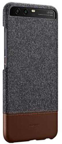 Huawei Original Mashup Protective pro P10, tmavě šedá (EU Blister)