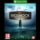 Bioshock: The Collection (Xbox ONE)  + Voucher až na 3 měsíce HBO GO jako dárek (max 1 ks na objednávku)