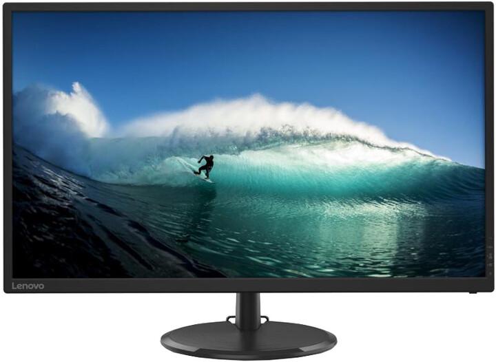 "Lenovo C32q-20 - LED monitor 32"""