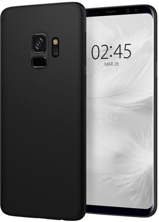 Spigen Air SkinS pro Samsung Galaxy S9, black