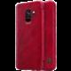 Nillkin Qin Book pouzdro pro Samsung G960 Galaxy S9, Red