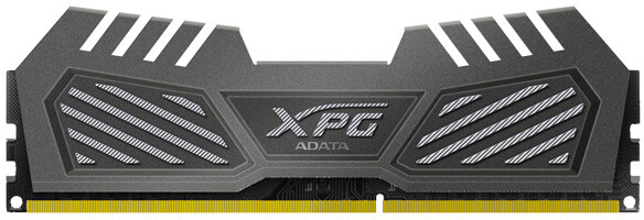 ADATA XPG V2, Tungsten Grey 8GB (2x4GB) DDR3 1600