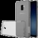 Nillkin Nature TPU pouzdro pro Samsung A730 Galaxy A8 Plus, Grey