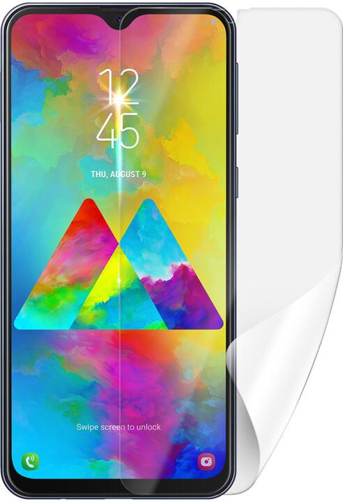 Screenshield folie na displej pro Samsung Galaxy M20