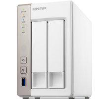torrent - QNAP TS-251 - Diskuze | CZC cz