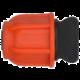 Aquanax AQS010, Koncový konektor 9/12 mm, 5 ks v balení