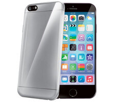 CELLY Ultrathin pouzdro pro Apple iPhone 6, čirá