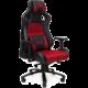 CZC.Gaming Throne, herní židle, černá/červená