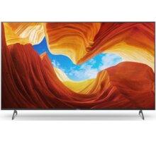 Sony KD-55XH9096 - 139cm Kuki TV na 2 měsíce zdarma
