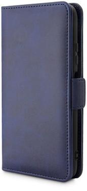 EPICO ochranné pouzdro ELITE FLIP pro Samsung Galaxy M11, tmavě modrá