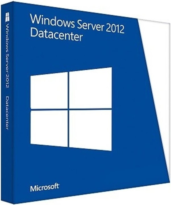 Dell MS Windows Server 2012/5 User CAL/ROK/OEM