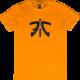 Fnatic Ess Logo, oranžové (L)