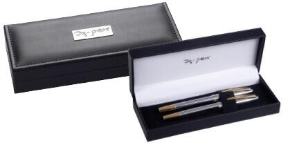 X-Pen Fame Black, kuličkové pero