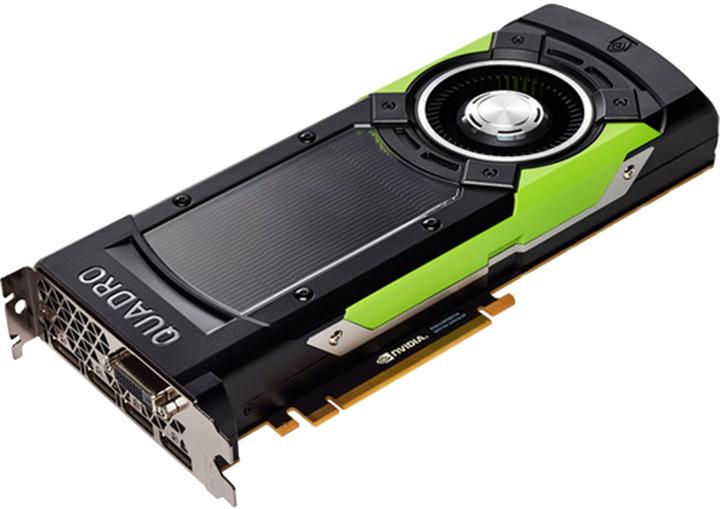HP NVIDIA Quadro P600 2GB