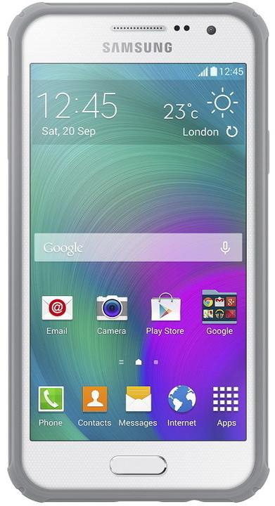 Samsung ochranný kryt EF-PA300B pro Galaxy A3 (SM-A300), světle hnědá