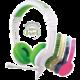 Buddyphones School+, zelená