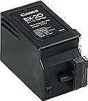 Canon BX-20, černá
