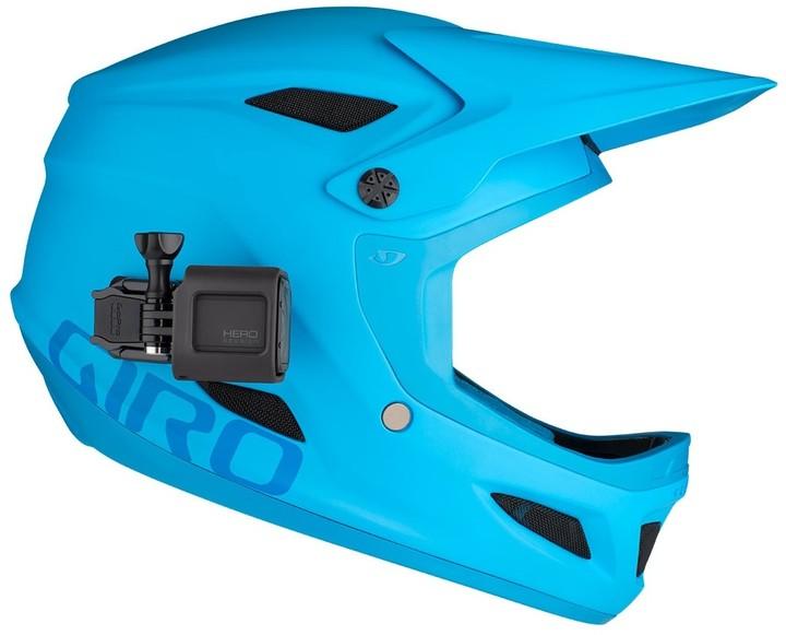 GoPro Nízkoprofilový otočný držák na helmu pro kamery HERO Session ... 51b0044eb2