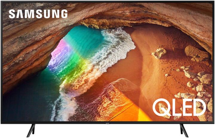 Samsung QE75Q60R - 189cm