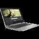 Lenovo Chromebook C340-11, šedá  + Servisní pohotovost – Vylepšený servis PC a NTB ZDARMA + Elektronické předplatné deníku E15 v hodnotě 793 Kč na půl roku zdarma