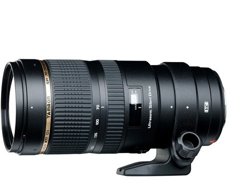 Tamron SP 70-200mm F/2.8 Di VC USD pro Sony