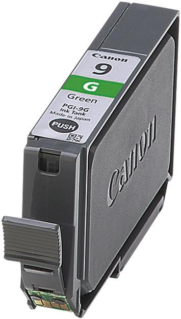 Canon PGI-9G, zelená