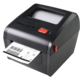 Honeywell PC42D - 203dpi, USB + Serial + Ethernet, černá