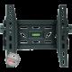 """GoGEN držák na stěnu pro LCD 42""""  + Kabel HDMI 1.4 high speed, ethernet, M/M, 1,5m, opletený, pozlacený, černá barva (v hodnotě 299,-)"""