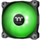 Thermaltake Pure A14 LED, 140mm, zelená