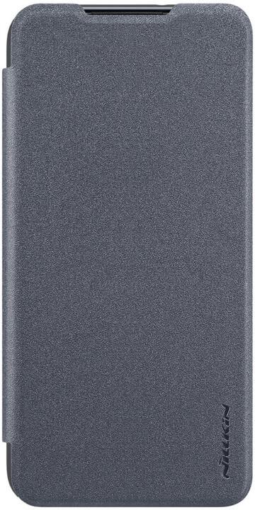 Nillkin Sparkle Folio pouzdro pro Xiaomi Redmi Note 8, černá