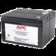 APC výměnná bateriová sada RBC113