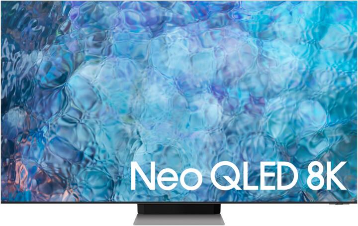 Samsung QE65QN900A - 163cm