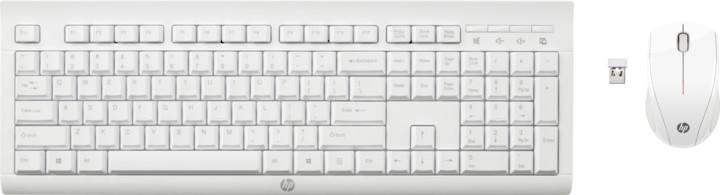 HP Set C2710, CZ