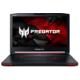 Acer Predator 17 (G9-791-5998), černá