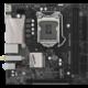 ASRock B460M-ITX/AC - Intel B460