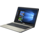 ASUS VivoBook Max X541UJ, černozlatá