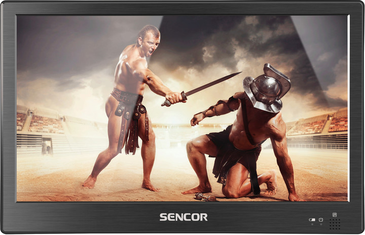 Sencor SPV 7011 - 26cm