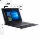 UMAX VisionBook 10Wi-S, černá